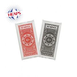 [Heaps] Bearing card case Abec-7
