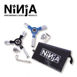 [NINJA] SK8 Tool Blue/Black (2Color)