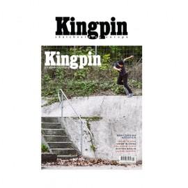 [KINGPIN MAGAZINE] Inside 129 Sep 2014