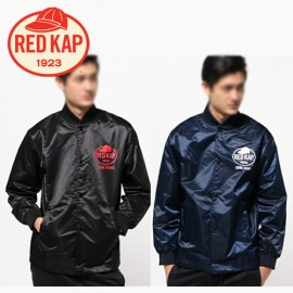 [Red Kap] Red Kap Japan Satin Blouson Jacket