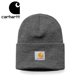 [CARHARTT WIP]A18 BEANIE COAL HEATHER(칼하트 비니)
