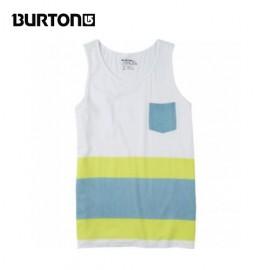 [BURTON]BUOY TANK DUSK BLUE(버튼 탱크 나시티)