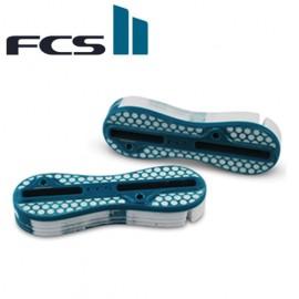 [FCS2] 에프씨에스2 SIDE FIN PLUG 사이드 핀 플러그 1SET - 2개