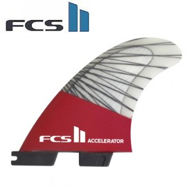 [FCS2] ACCELERATOR PC CARBON TRI SET - L