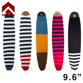 [FRUITION] SURFBOARD KNIT SOFT CASE 9.6