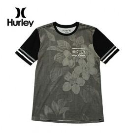 [HURLEY] OUTFIELD 00A (헐리 아웃필드 풋볼 티셔츠)
