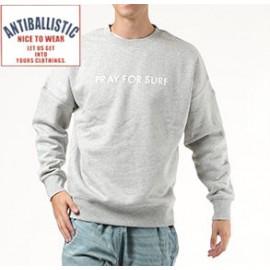 [ANTIBALLISTIC] TR019 LT GRY