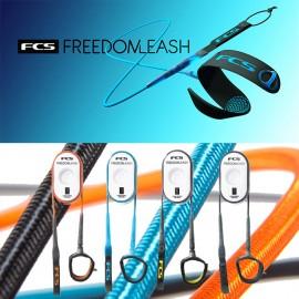 FCS 서핑 프리덤 리쉬 FREEDOME LEASH 6