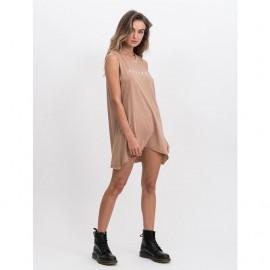 [THRILLS] women Classic Muscle Dress (스릴스 우먼스 클래식 머슬 드레스)