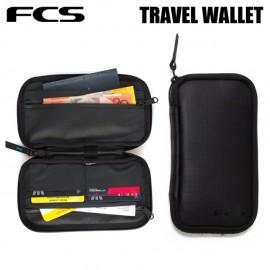서핑 여행용 지갑 FCS TRAVEL WALLET