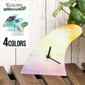 서핑 핀모양 탁상 시계 SURFING FIN CLOCK