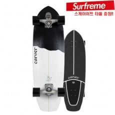 카버보드 BLACK TIP C7트럭 32.5 / 서프스케이트 / 서핑스케이트 / 스케이트보드