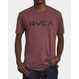 [RVCA] BIG RVCA SS OXR 빅 루카 로고 티셔츠
