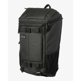 RVCA 루카 백팩 VOYAGE BACKPACK III BLK