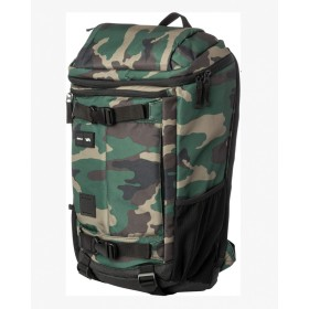 RVCA 루카 백팩 VOYAGE BACKPACK III CAMO