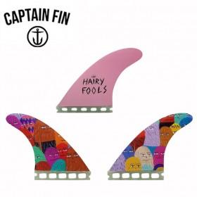 서핑보드 핀 퓨처핀 타입 M - CAPTAIN FIN - EVAN ROSSELL HF