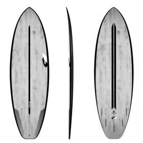 서핑 숏보드 5.6/5.10/6.2 ACT PG-R - BLACK