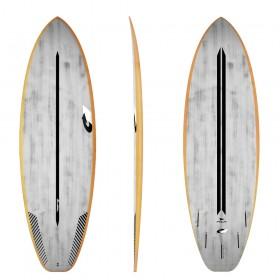 서핑 숏보드5.6 ACT PG-R - ORANGE